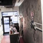 Murale - Malarstwo ścienne w Barze 25 w Krakowie
